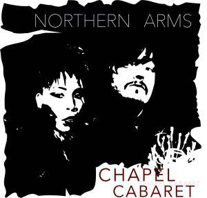 chapel cabaret release promo